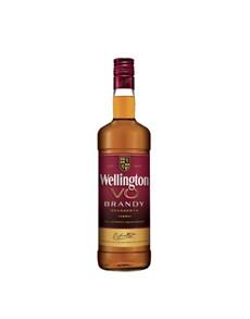 alcohol: Wellington Vo Brandy 750Ml!