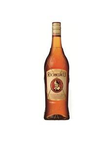 alcohol: Richelieu 750Ml!