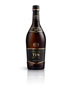 alcohol: Kwv 10Yr Brandy 750Ml!