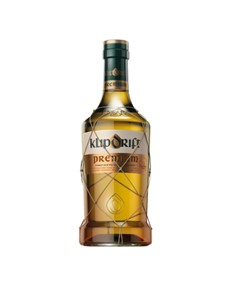 alcohol: Klipdrift Premium 750Ml!