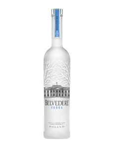 alcohol: BELVEDERE PURE NIGHT SABRE 750ML !