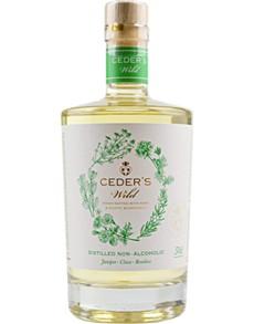 alcohol: CEDERS WILD NON ALC GIN 500ML !