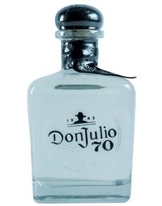 alcohol: DON JULIO 70 (IMPORT) 750ML !
