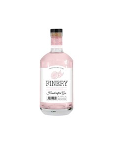 alcohol: FINERY PINK INFUSED GIN 750ML !