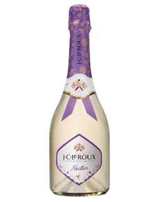 alcohol: J C LE ROUX NECTAR DEMI SEC 750ML !