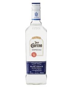 alcohol: JOSE CUERVO SILVER 750ML !