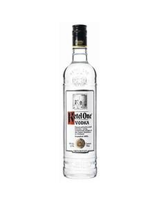 alcohol: KETEL ONE VODKA 750ML !