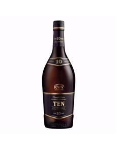 alcohol: KWV 10YR BRANDY 750ML !