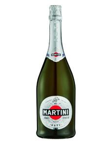alcohol: MARTINI SPARKLING ASTI 750ML !