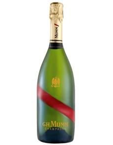 alcohol: MUMM GRAND CORDON VICTORY BOX 750ML !