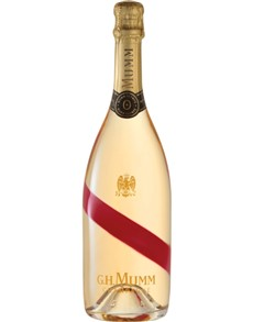 alcohol: MUMM OLYMPE DEMI SEC IN A GIFT BOX 750ML !