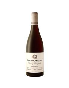 alcohol: NEWTON JOHNSON FAM.VIN.PINOT NOIR 750ML !