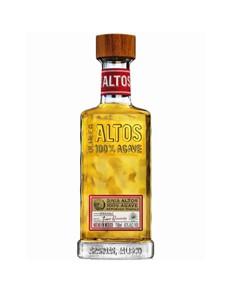 alcohol: OLMECA ALTOS REPOSADO 750ML !