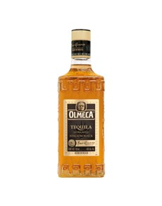 alcohol: OLMECA BLACK EXTRA AGED 750ML !