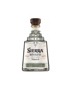 alcohol: SIERRA MILENARIO FUMADO TEQUILA 750ML !