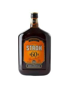 alcohol: STROH RUM 60 Percent 1L !