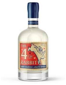 alcohol: THE 4TH RABBIT KAROO SPIRIT 500ML !