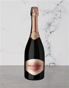 alcohol: Kleine Zalze Mcc Rose 750Ml!