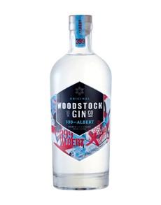alcohol: WOODSTOCK ORIGINAL 750ML !