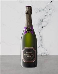 alcohol: Villiera Monro Brut 750Ml!