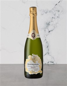 alcohol: Boschendal Brut NV 750Ml!