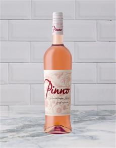 alcohol: FRANSHOEK PINNO PINOTAGE ROSE 750ML X1!