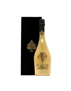 alcohol: Armand De Brignac Gold 750Ml!