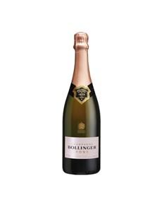 alcohol: Bollinger Rose NV 750Ml!