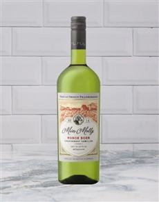 alcohol: MISS MOLLY MANOR BORN 750ML X1!