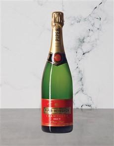 alcohol: PiperHeidsieck Brut Nv 750Ml!