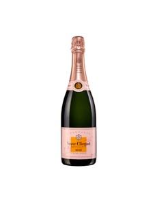 alcohol: Veuve Clicquot Rose NV 750Ml!