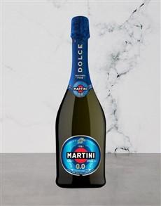 alcohol: MARTINI 0.0 Percent SPW 750ML X1!