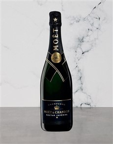 alcohol: Moet And Chandon Nectar Imperial!