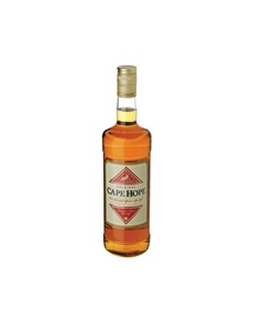 alcohol: CAPE HOPE 750ML X1!
