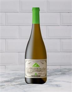 alcohol: CAPE OF GOOD HOPE RIEBEEKSRIVER CHENIN BL 750ML X1!