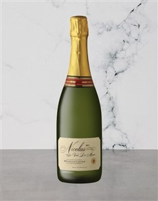 alcohol: Nicolas Vdm Mcc Brut 750Ml!