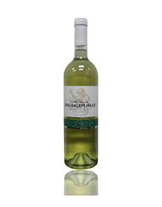 alcohol: JERUSALEM HILL SAUV BLANC 750ML X1!