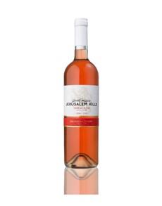 alcohol: JERUSALEM HILL SHIRAZ ROSE 750ML X1!