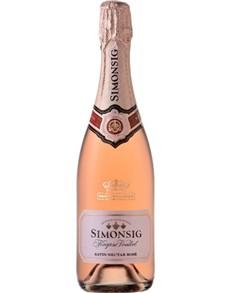 alcohol: SIMONSIG KAAPSE VONKEL SATIN NECTAR ROSE 750ML X1!