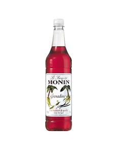 alcohol: MONIN GRENADINE 1L X1!