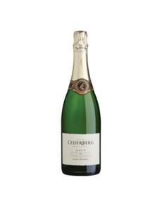 alcohol: Cederberg Blanc De Blanc  Brut 750Ml!