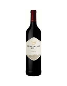 alcohol: DVILLE HILLS COLL RES HIGH NOON SHIRAZ 750ML X1!