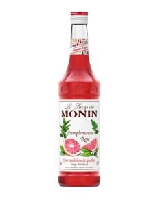 alcohol: MONIN PINK GRAPEFRUIT 1L X1!