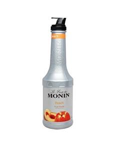 alcohol: MONIN PEACH 1L X1!