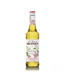 alcohol: MONIN ELDERFLOWER 1L X1!