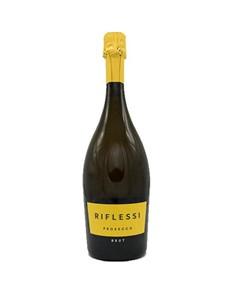 alcohol: RIFLESSI PROSSECO 750ML X1!