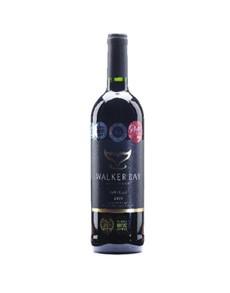 alcohol: WALKER BAY AMESTECA 750ML X1!