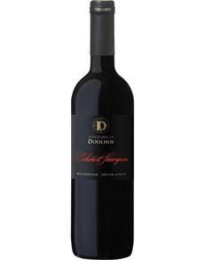 alcohol: DOOLHOF CABERNET 750ML X1!