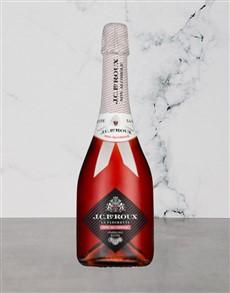 alcohol: J C Le Ro!