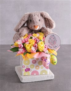 gifts: Easter Lindt Box!